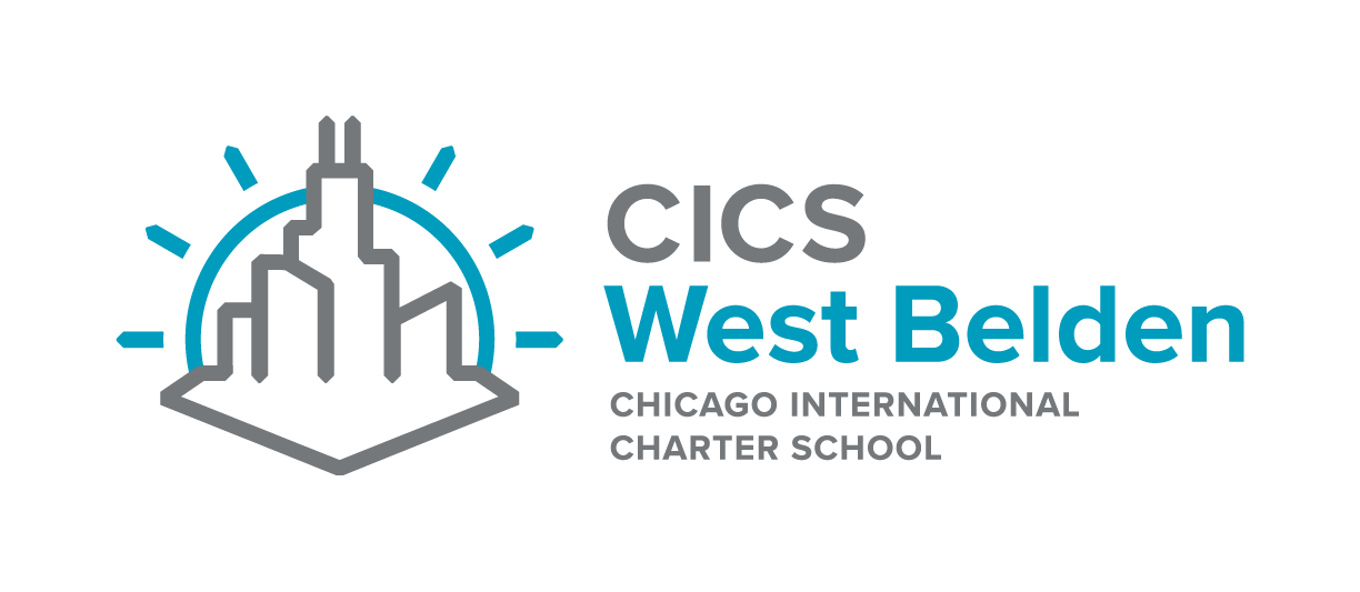 CICS West Belden Logo