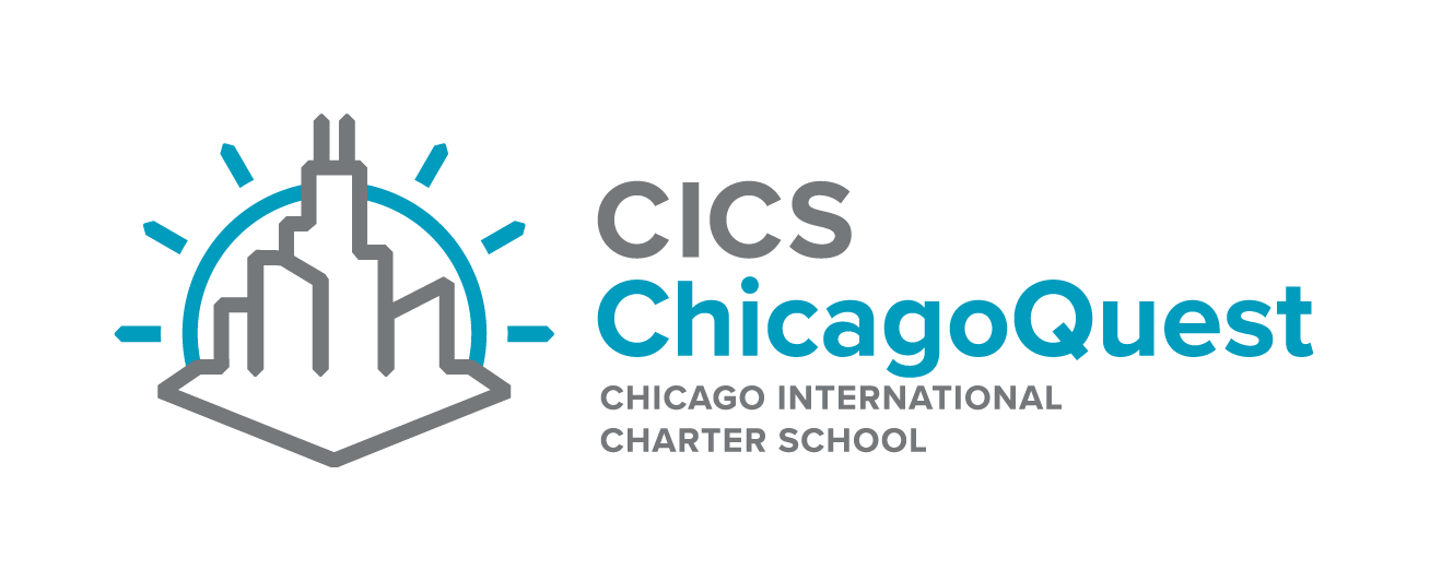CICS ChicagoQuest Logo